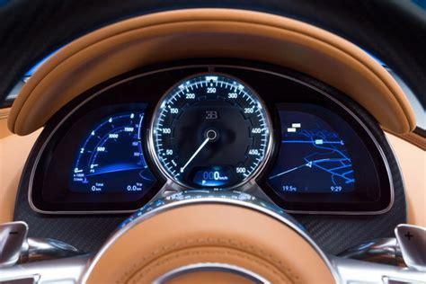 Bugatti chiron versus veyron grand sport vitesse. 2018 Bugatti Chiron | car review @ Top Speed