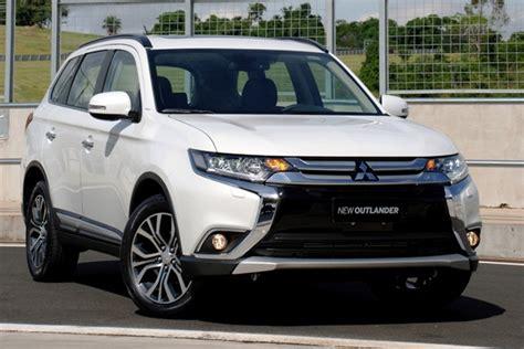 Teste Novo Mitsubishi Outlander  Teoria Evolutiva
