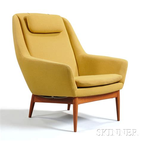 Scandinavian Design Armchair  Sale Number 2870b, Lot