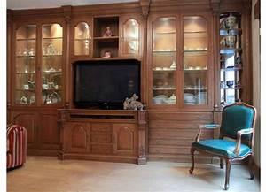 Tienda de Muebles Clásicos de Madera Diseño y Venta en Sonseca