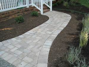Ideas, For, Paver, Walkways