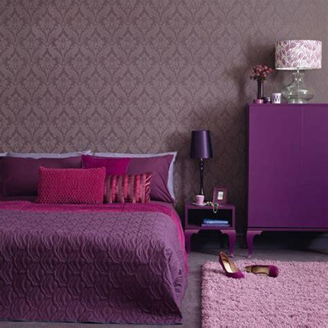 ideen tapete schlafzimmer lavendel moderne zimmerfarben ideen in 150 unikalen fotos