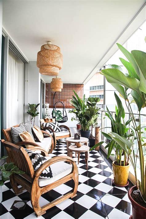 20 Fun Balcony Ideas How to Decorate a Small Balcony