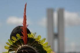 pec 71 terras indigenas pec 71 e a estrat 233 gia de acr 233 scimo aos direitos dos n 227 o