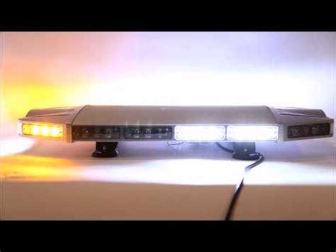 falcon led light bar falcon flight extreme fusion frontier 3w emergency led