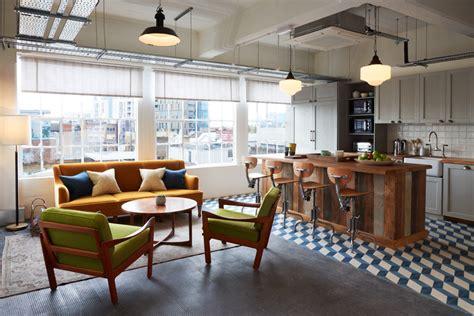 soho house opens soho works  coworking space
