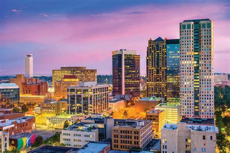 What's Next for Downtown Birmingham? - Nequette