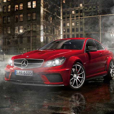 Mercedes-benz C63 Hd Wallpaper