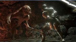 PS4 Exclusive Deep Down Gets New Screens Via Famitsu Show