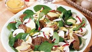 Bild Mit Geburtsdaten : champignonsalat mit rumpsteak ~ Frokenaadalensverden.com Haus und Dekorationen