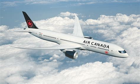 air canada bureau montreal air canada unveils livery inspired by canada
