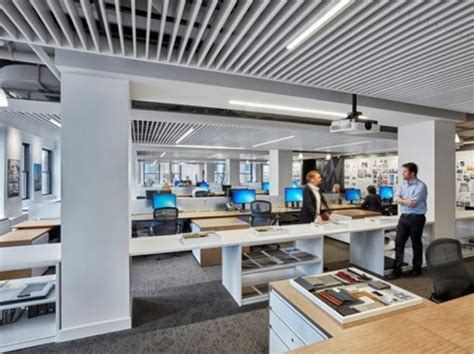Office Supplies Nyc by Global Design Firm Stantec Consolidates 5 Nyc Offices Into