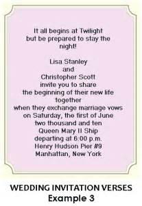 wording for wedding invitations destination wedding invitation wording