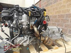 3 6 Lfx Supercharger Cadillac