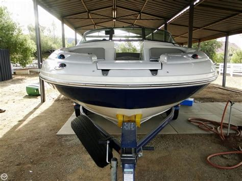 Sea Deck Boats Used by 2004 Used Sea 200 Sundeck Deck Boat For Sale 19 500