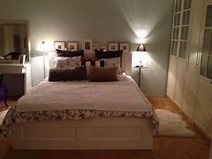 Kleine Zimmer Gestalten : zimmer warm gestalten ~ Markanthonyermac.com Haus und Dekorationen