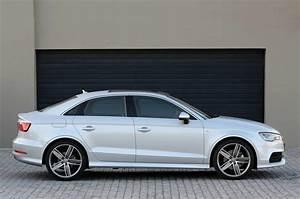 Audi A3 Tfsi : audi a3 sedan 1 4 tfsi 2014 new car review motoring news ~ Gottalentnigeria.com Avis de Voitures