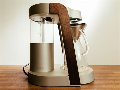 This coffee maker can be utilized with single or double espresso shots. THE FEATURES YOU SHOULD LOOK FOR WHEN BUYING A HOME COFFEE MAKER - Searcde