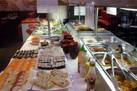 cours de cuisine colmar buffet à volonté chinois et japonais avec de nouveaux