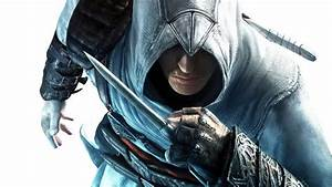 Assassin39s Creed Final Fantasy Kick Off Our AAA