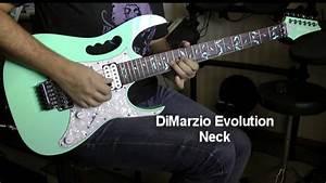 Dimarzio  Ibz Vs Evolutions Vs Tone Zone  Air Norton