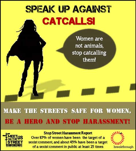 day  anti street harassment week stop street harassment