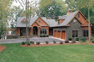 craftsman style house floor plans craftsman style house plan 4 beds 4 5 baths 4304 sq ft plan 453 22