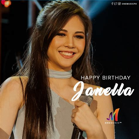 janella salvador and juan miguel salvador janella salvador s birthday celebration happybday to