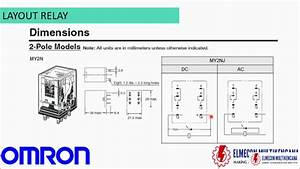 Tutorial Relay Omron