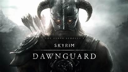 Skyrim Dawnguard Scrolls Elder Dlc Pc Edition