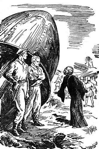 Атлантиду ищите на Марсе!  Оккультный Сталин