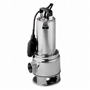 Prix Pompe De Relevage : pompe de relevage submersible biox par flotec pour eaux ~ Dailycaller-alerts.com Idées de Décoration