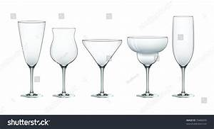 Set A Cocktail : cocktail glass set eps10 stock vector 79486039 shutterstock ~ Teatrodelosmanantiales.com Idées de Décoration