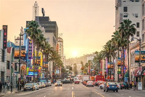 Why You Shouldn't Spend Your Vacation in Los Angeles ...