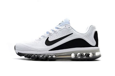 nike air max 90 146 most popular nike air max 2017 5 kpu white black 898013