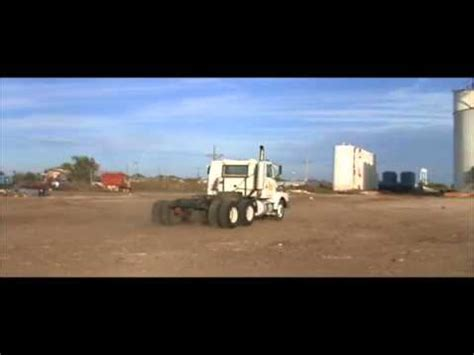 2015 volvo semi truck for sale 1995 volvo wg semi truck for sale sold at auction