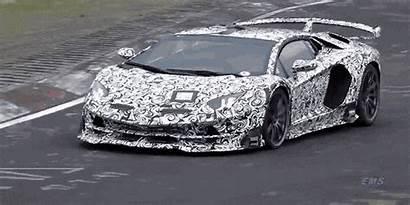 Cars Future Spy Shots Testing Concept Nurburgring