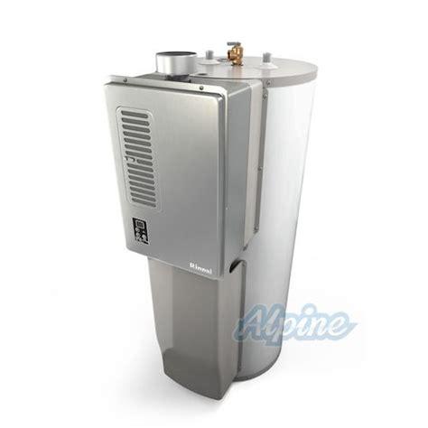 Rinnai Rh180n 91 300 Btu Hybrid Tank Tankless Water Heater
