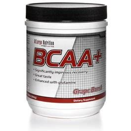 glutamine before bed bcaa side effects