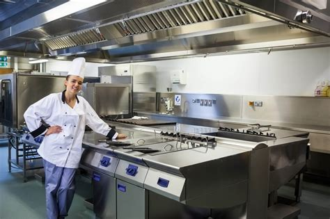Kitchen Maintenance Agreements For Your Business In Chapel