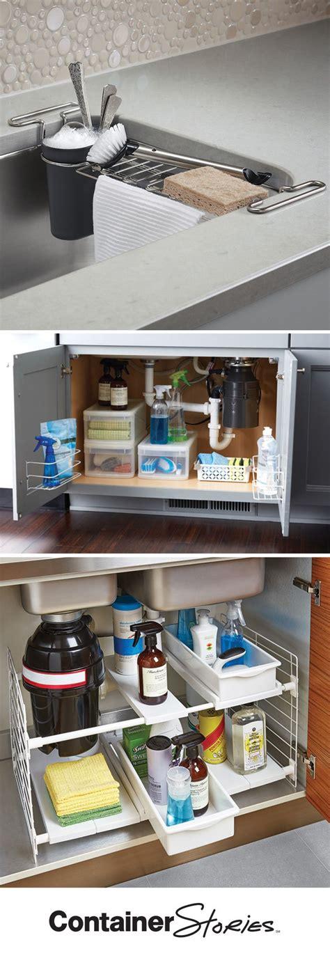 organize the kitchen sink best 25 small kitchen sinks ideas on kitchen 7218