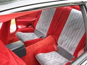 86 Trans Am Very Clean