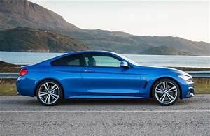 BMW 4 Series 2013 - Car Review Honest John