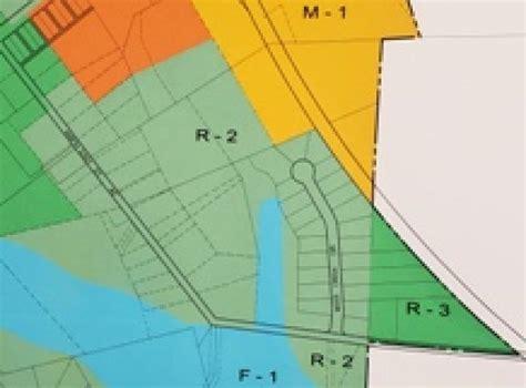 zoning  village  smithville