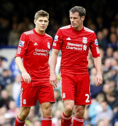Soccer – Barclays Premier League – Everton v Liverpool ...