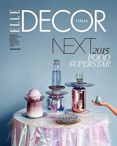 Dana Tomic Hughes / Yellowtrace Interview in Elle Decor Italia