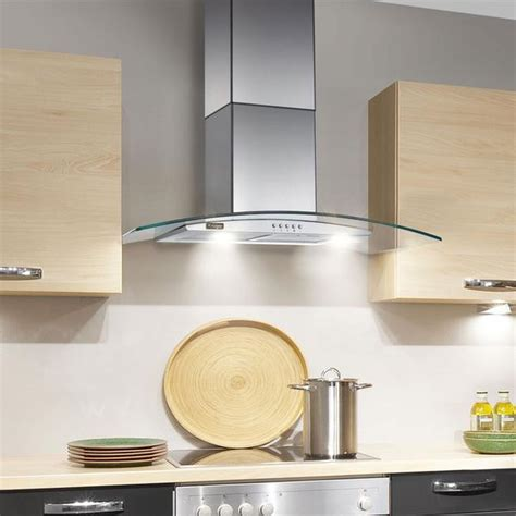 Kitchen Fan Canada by Kruger Alto G Chimney Style Range Kr 220 Ger Canada