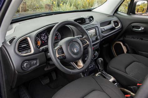jeep sport interior 2017 jeep renegade sport review long term update 2 autos