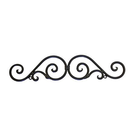 simple scroll patterns clipart best