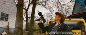 Zombieland GIF - Find & Share on GIPHY